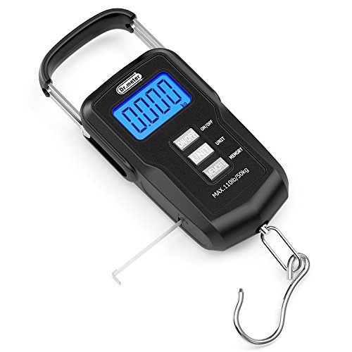 Dr.meter PS01 Upgrade Fishing Sc...