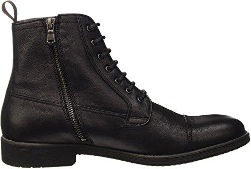 Geox Combat Mjaylon8 Black Boot Men's 6q6cWrS
