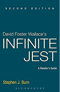Elegant Complexity A Study Of David Foster Wallace S Infinite Jest
