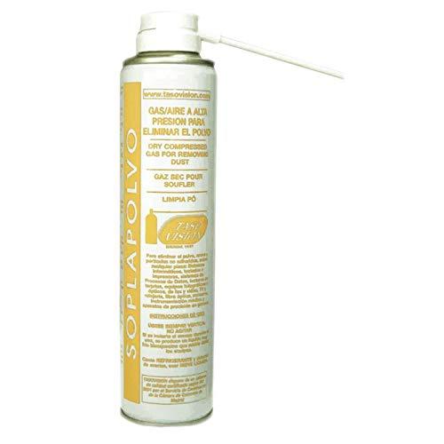 Tasovision Spray de Aire Comprimido Alta Presion Formato 405 ...