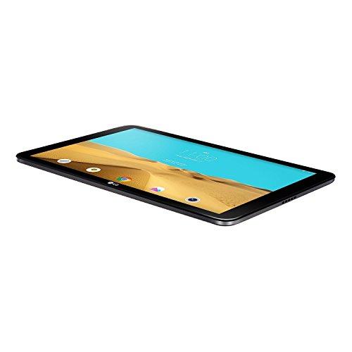 LG G V940N 10.1-Inch 2.26GHZ QUAD-CORE CPU Full HD Display Pad II (Certified Refurbished)