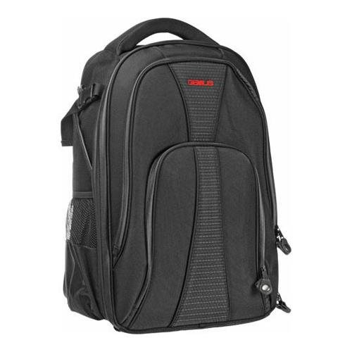 Genus GL-GEN1000 Nylon Shooter Equipment Professional Backpa