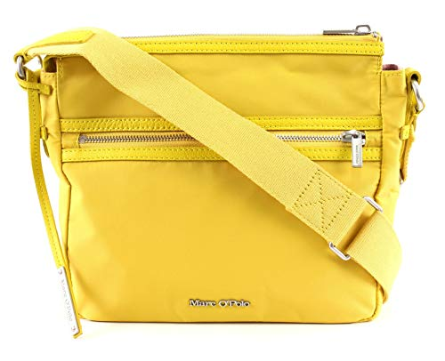 lemon Marc A Donna O'polo Yellow Tracolla Borse Therese Giallo Hxq7x6f