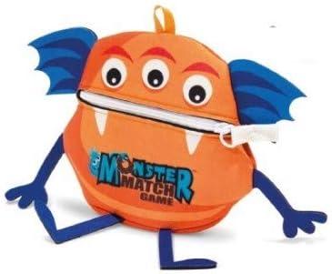 Monster Match - Juego de Mesa [Castellano]: Amazon.es: Juguetes y ...