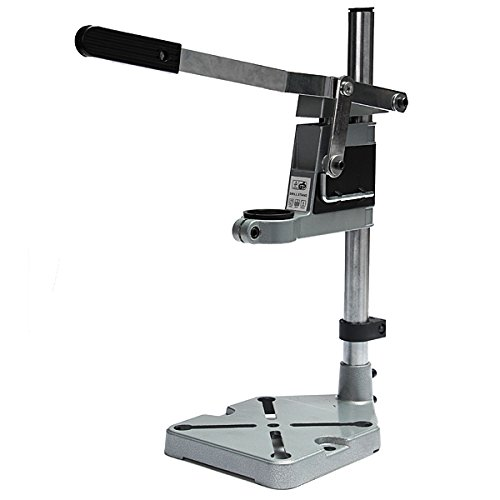 Bench Drill Stand/Press For Electric Drill With 35-43mm Collet by Tarechan