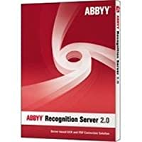 ABBYY Recognition Server 2.0 Professional Ed - Software