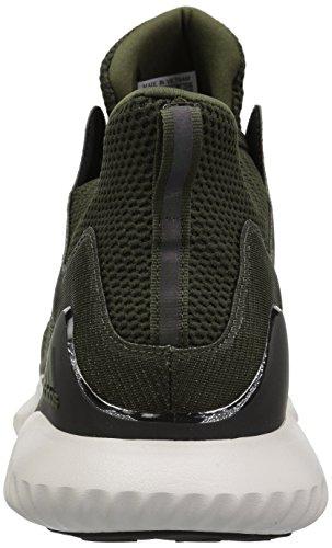 Adidas Originali Alphabounce 2 M Scarpa Da Corsa Notte Cargo / Core Nero / Tech Beige
