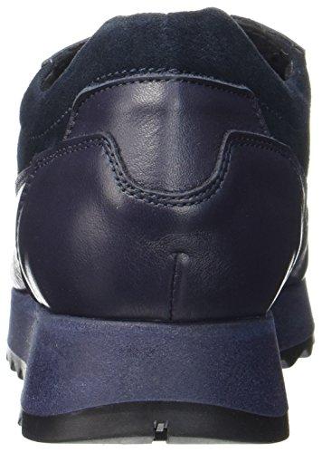 adidas Herren Cloudfoam Super Daily Turnschuhe Blau (Maruni/Negbas/Ftwbla) 40 EU