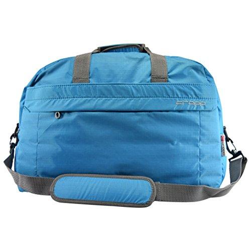 Cropp Nylon Ultra Light Travelling Bag  Blue