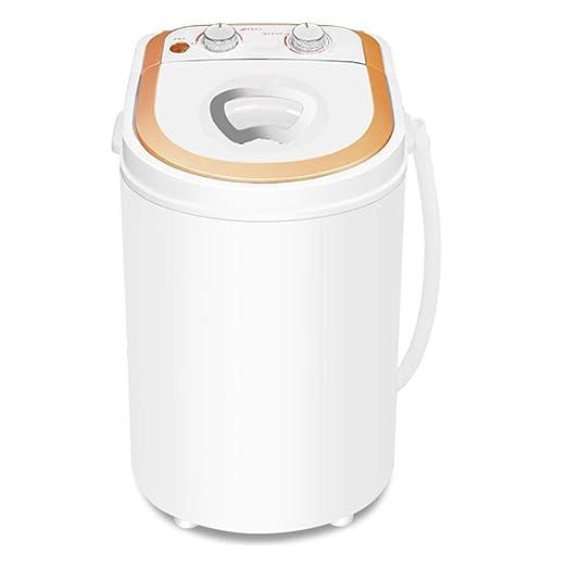 Hjd Washing Machine Bebé y del niño Mini Lavadora A +++ Solo Tubo ...