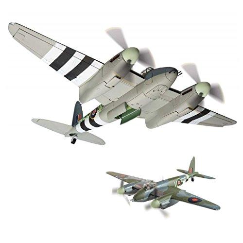 1/32 デ・ハビランド モスキート FBVI オーストラリア空軍 第464飛行隊 「アヴィエーション・アーカイブスシリーズ」 AA34606