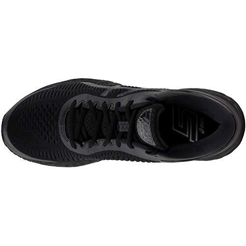 ASICS Gel-Kayano 25 Men's Running Shoe, Black/Black, 7.5 D(M) US by ASICS (Image #5)