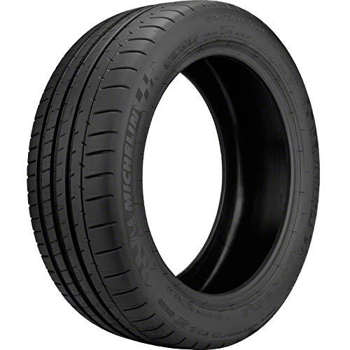 Michelin Pilot Super Sport Radial Tire - 295/35R20 105Z