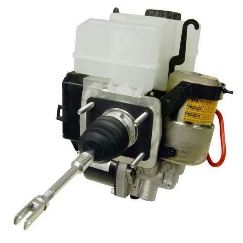 Isbotop Refurbished ABS Brake Pump Master Cylinder Booster Actuator A930444 For 4Runner GX470 47050-60081: