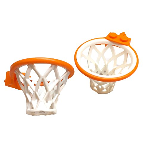 Lego Parts: Basketball Sports