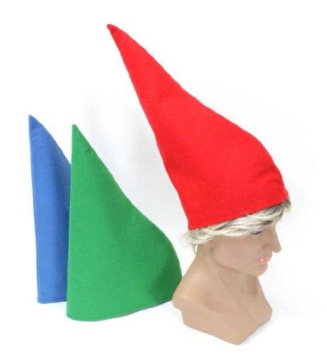 Narrenwelt - Cappello da gnomo 3e04ea146208