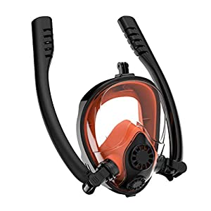 Best Snorkel Masks