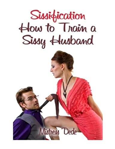 buy sissification how to train a sissy husband book online at low rh amazon in