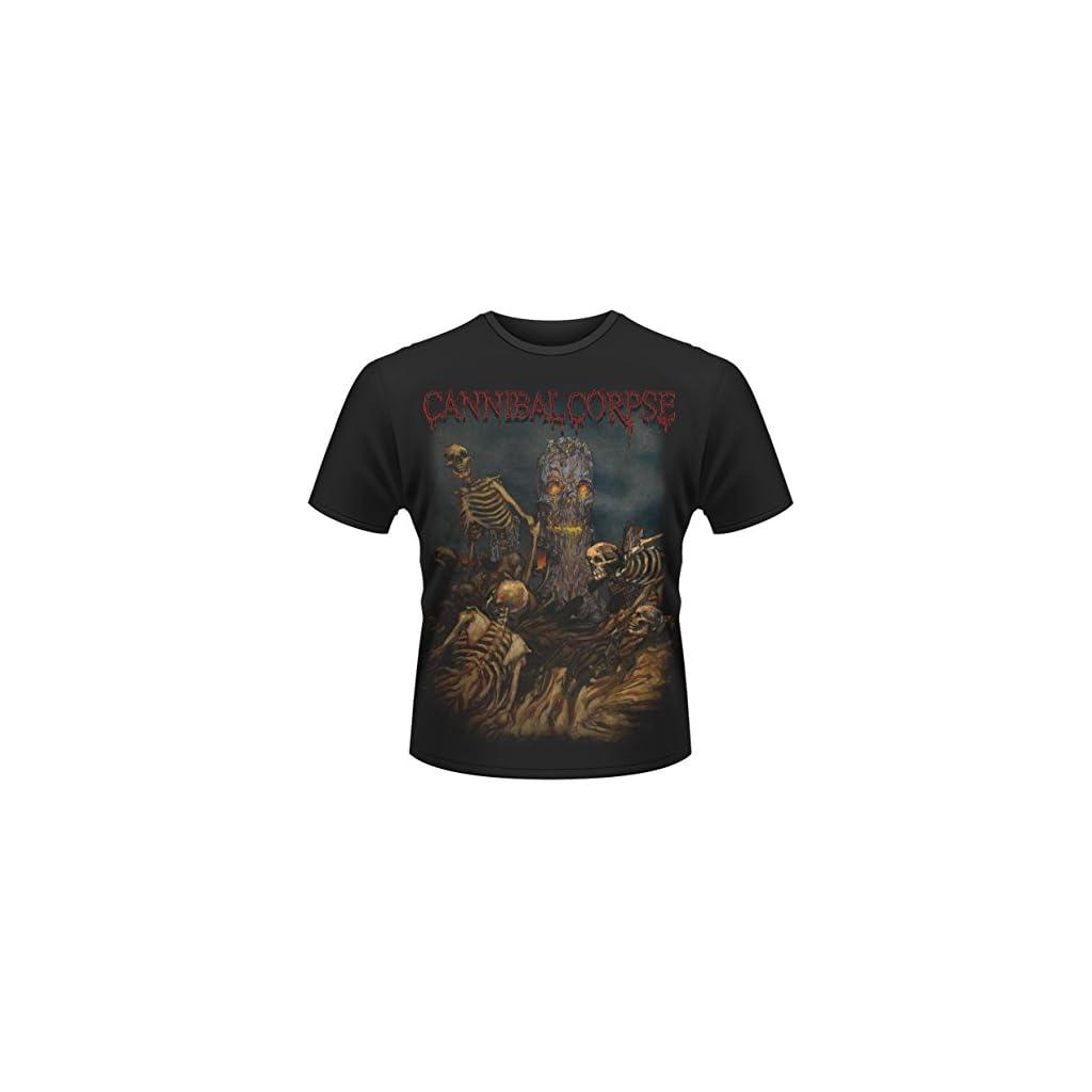 Camiseta Cannibal Corpse