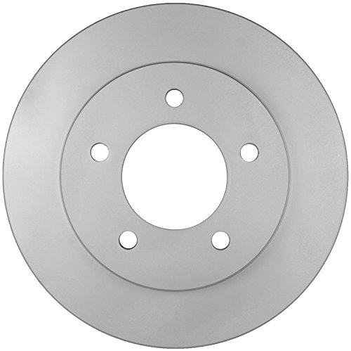 Bosch 20010308 QuietCast Premium Disc Brake Rotor For 1997-03 Ford F-150, Front