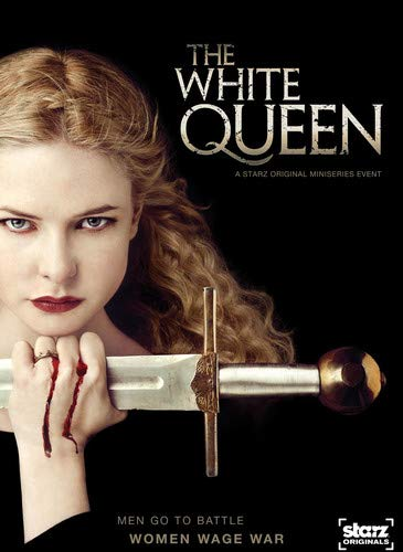 The White Queen: Season 1 ()