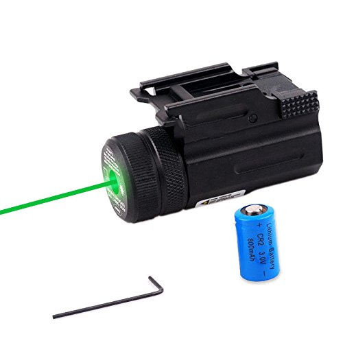 Green Laser Sight - 8