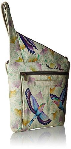 a mano ANUSCHKA Bagaglio multicolore 552 Wings WHP Hope of p5vfqwP