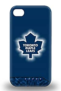 Iphone 4/4s NHL Toronto Maple Leafs Logo Print High Quality Tpu Gel Frame 3D PC Case Cover ( Custom Picture iPhone 6, iPhone 6 PLUS, iPhone 5, iPhone 5S, iPhone 5C, iPhone 4, iPhone 4S,Galaxy S6,Galaxy S5,Galaxy S4,Galaxy S3,Note 3,iPad Mini-Mini 2,iPad Air )