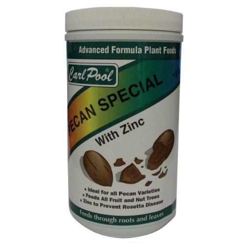 Pecan Special Fertilizer 18-6-6