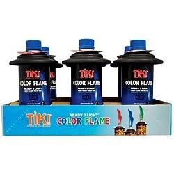 Ready LGT 12OZ BLU Fuel
