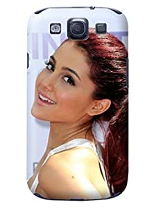 New Style fashionable Design Plastic TPU Case Cover for samsung galaxy s3
