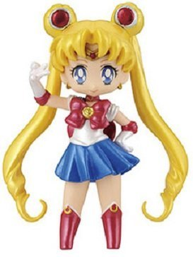 Most lottery Sailor Moon  Life with Sailor Moon  E Award collected figures  Pearl Style  Sailor Moon [separately]