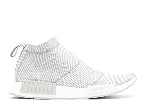 Adidas Nmd_cs1 Pk Cwhite / Cgrey / Cwhite