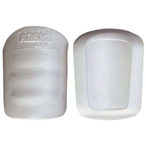 Adams USA Tuff Light Thigh Pad Foam Set with Fiber ()