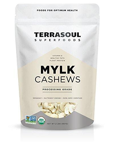 Raw Cashews - 5