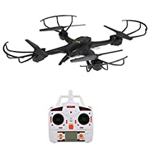Holy Stone X400C FPV Quadcopter Drone with Real Time Video for iOS and Android
