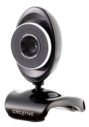 Creative Live! Cam Video IM Pro (VF0410) Webcam X64 Driver Download