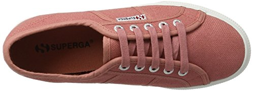 Superga Acotw Dusty Rose Sneaker Down and Damen up Pink Linea Z7an6OxZ