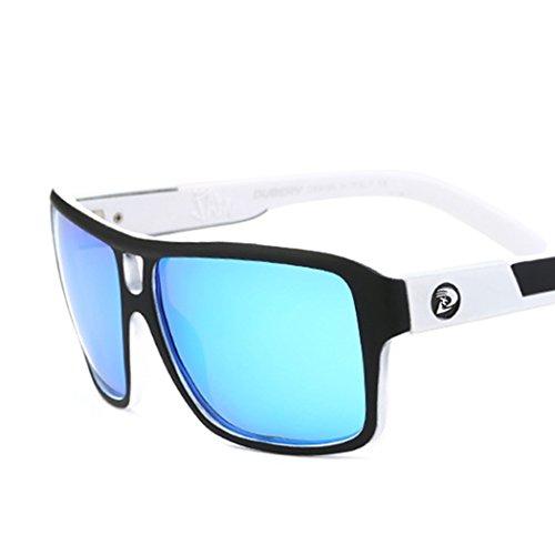 soleil 9 Luxe mioim de mode classique soleil sport UV400 Lunettes polarisées Hommes Lunettes Pilote de Aviation 4xqOZvw4S
