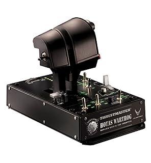 Thrustmaster HOTAS Warthog Dual Throttles PC (Renewed) (B07S7MT5CB) | Amazon Products
