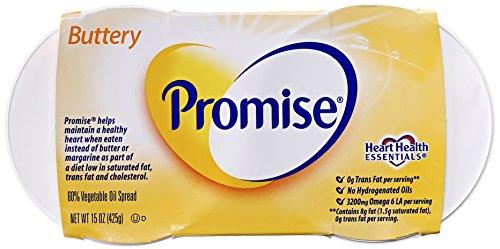 (Unilever Promise Buttery Spread Sleeve, 15 oz)