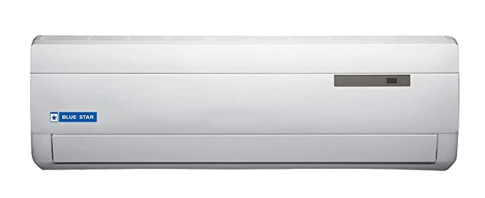 Blue Star 0.75 Ton 3 Star (2018) Split AC (Copper, BI-3HW09SAFU, White)