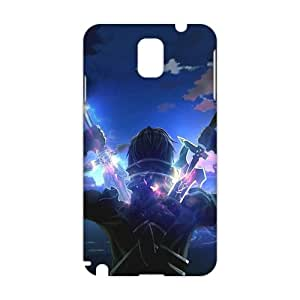 Cool-benz Shiny cool warrior 3D Phone Case for Samsung Galaxy s5