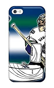 JRyGhXs5066GvpsX Faddish Vancouver Canucks (60) Case Cover For Iphone 5/5s