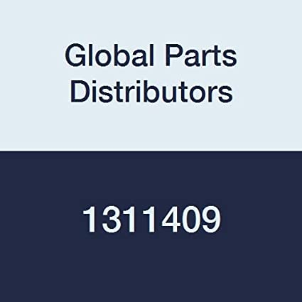 Amazon com: Global Parts Distributors 1311409 A/C O-Ring and
