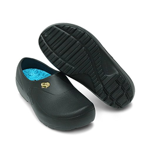 ESCOFFIER Ultralight Unisex Work Clog (SMT-15)