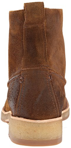 Frye Mens Rainer Workboot Winter Boot Tan