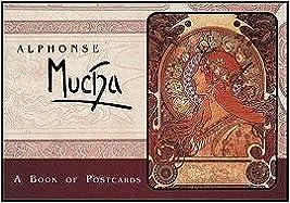 PCB Alphonse Mucha
