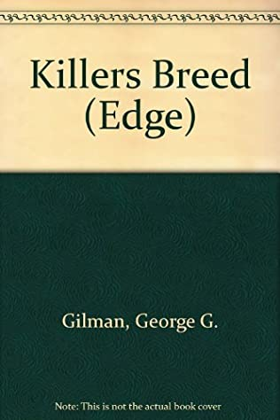 book cover of Killer\'s Breed
