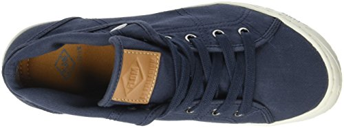 Navy Gaetane Blau PLDM 089 Top High Sneaker by Damen Palladium Twl 4aaqUw
